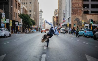 What are the most Popular Dance Competitions around The World?