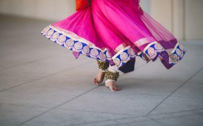 Top 5 International Dance Schools